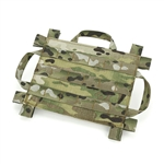 Emdom MOLLE Mission Panel - Handle Side Loop