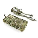 Emdom Vehicle Hydration Carrier + H2O Shoulder Strap System Bundle