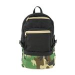 E4 By EmdomUSA Baldwin Backpack