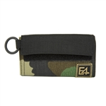 E4 By EmdomUSA Colin Key Purse