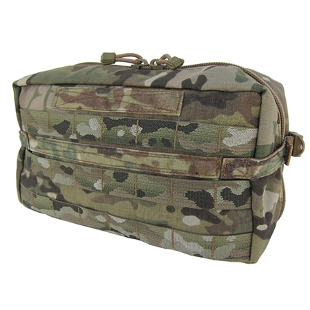 "Emdom Fattie Wide Load 6"" Multipurpose Pouch"