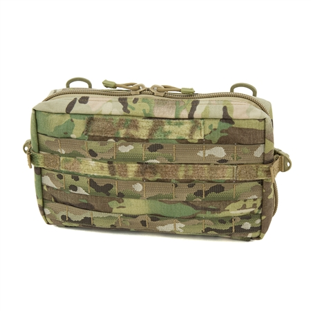 "Emdom Wide Load 3"" Multipurpose Pouch"