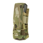 Emdom Single/Double Pistol Magazine Pouch