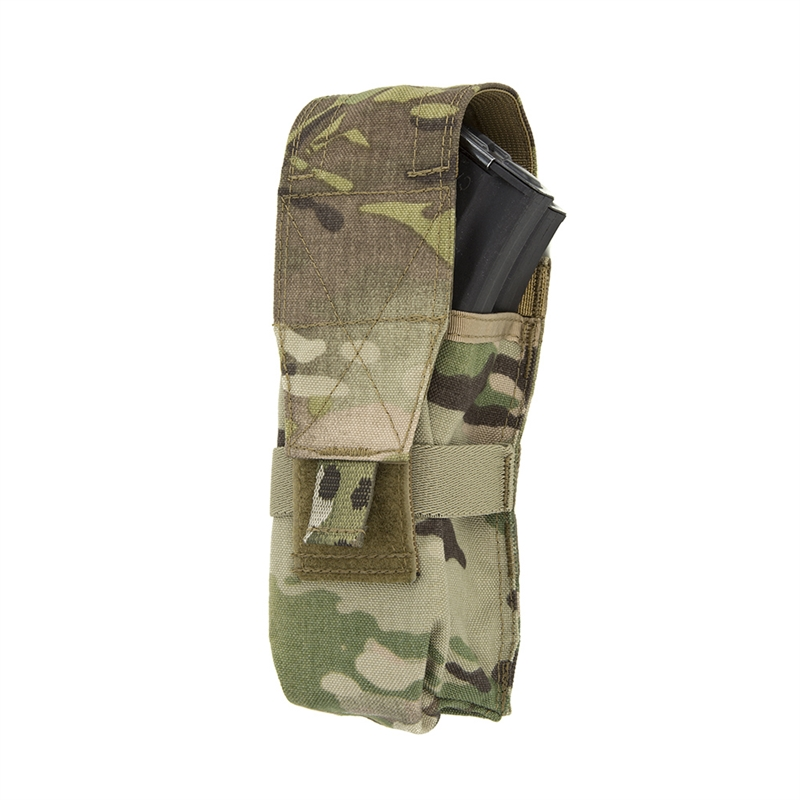 Holsters, Belts & Pouches Ammunition Belts & Bandoliers Inventive 10 Round Tactical Molle Rifle Stock Ammo Mag Pouch Bullet Bag Case Pack Foldable
