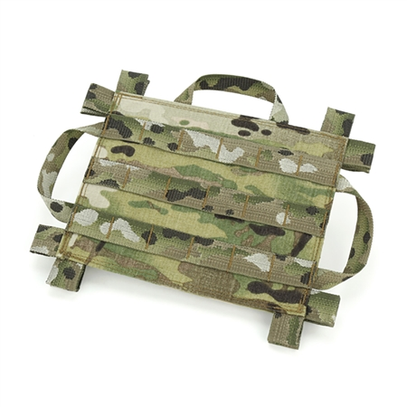 Emdom MOLLE Mission Panel - Handle Side Hook