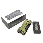 Multitasker Series 3X with MultiCam G10 Scales (Limited Edition)