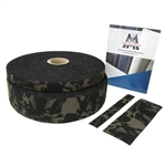 Multicam Black Loop Sew-on