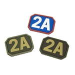 MM 2A (2nd Amendment) Patch Set 2.0