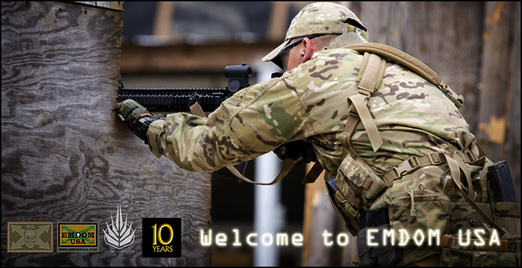 Welcome to Emdom USA